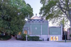 «Золотой лев» Венецианской биеннале достался павильону ОАЭ. Россия удостоилась специального упоминания за реконструкцию национального павильона