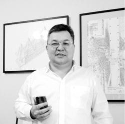 Erlan Bekmuhamedov