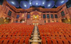 Реставрация с приспособлением памятника архитектуры «Московский музыкальный театр «Геликон-опера»