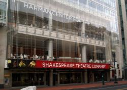 Театр «Сидни Харман холл»