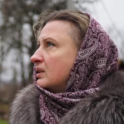 Мария Трошина