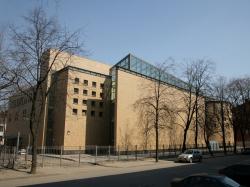 Здание «Еврейского Санкт-Петербургского Общинного Дома»  (ЕСОД)