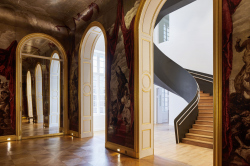 Музей Карнавале – реконструкция