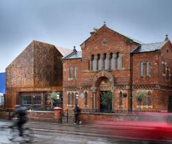 Манчестерский Еврейский музей