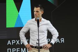 Продолжение эстафеты: о награждении архитектурной премии мэра Москвы