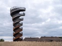 Смотровая башня Marsk Tower