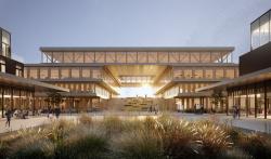 Национальный центр физики и математики в Сарове