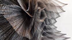 Кэнго Кума создал скульптурный занавес для шедевра Гауди – дома Каса-Батльо в Барселоне