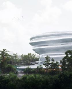 Хайнаньский музей науки и технологии