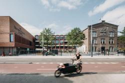 Британская школа в Амстердаме