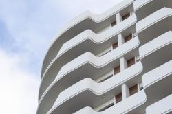 Конкурсы и премии для архитекторов. Выпуск #251