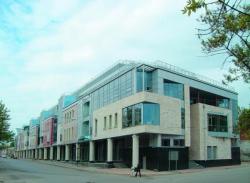 Многофункциональный торговый центр как элемент системы обслуживания На примере Нижнего Новгорода