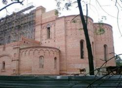 Александр РУТМАН: Церкви и городу не хватает кафедрального собора