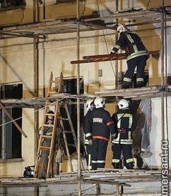 Дом завалил реконструкцию. Погибли как минимум трое рабочих