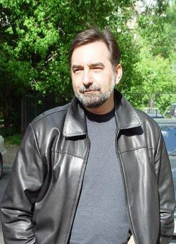 Сергей Скуратов. Фото: журнал «Высотные здания»