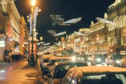 Эстетику городской среды Петербурга оценят ее создатели