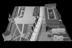 Реконструкция кинотеатра «Мир» в Сергиевом Посаде