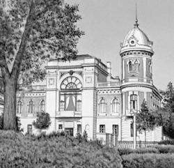 Гончарова - под ответственность местной власти