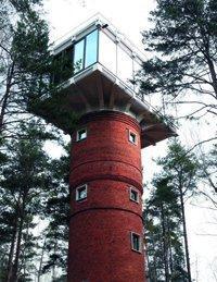 Дом-Башня в Барвихе