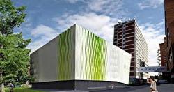 Лабораторный корпус Университета Гронингена