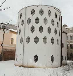 Дом Мельникова: из частной собственности в музейную редкость