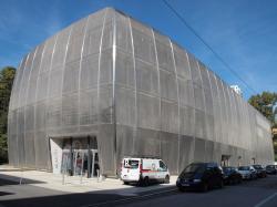 MUMUTH – Дом музыки и музыкальный театр