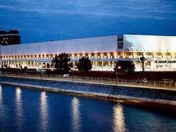 О культурно-исторической ценности здания Государственной Третьяковской галереи – Центрального дома художника и парка искусств на Крымском валу