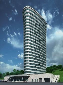 Inhabited complex «Primier» (real estate office name)