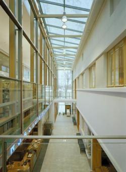 Библиотека города Вааса. 2002