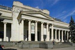 Музейный городок на Волхонке. Пушкинский музей будет реконструировать Норман Фостер