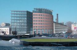 Краснохолмский камвольный комбинат: перефункционализация и развитие