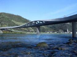 Мост через Рейн