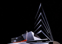 Оперный театр залива Кардифф