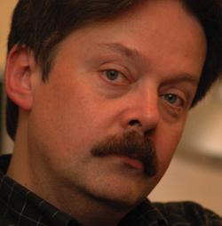Дмитрий Александров. Диалог со средой
