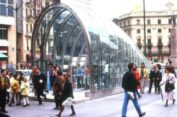Метрополитен Бильбао