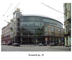 Стаканизм. Новый прогрессивный архитектурный стиль