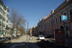 В Петербург приехала делегация Комитета всемирного наследия (КВН) ЮНЕСКО