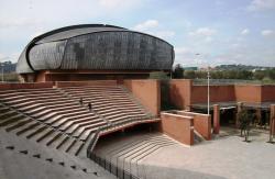 Концертные залы Парко-делла-Музика