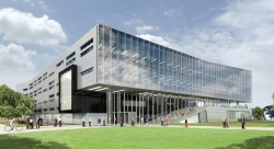 Инженерный корпус Национального университета Ирландии в Голуэе