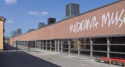 Музеи современного искусства и архитектуры
