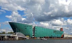 Национальный центр науки и технологии