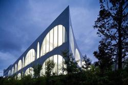 Библиотека Университета искусств Тама