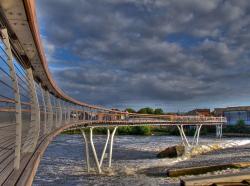 Мост Каслфорд-бридж