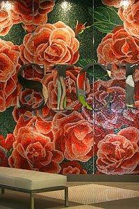 """В розах и в шоколаде(""""Мосбилд - 2006"""")"""