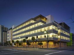 Центр исследования рака Хелен Диллер Университета Калифорнии