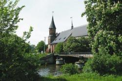 Калининградские храмы могут отойти протестантам
