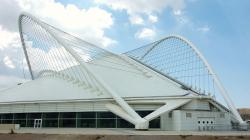 Олимпийский спортивный комплекс в Афинах
