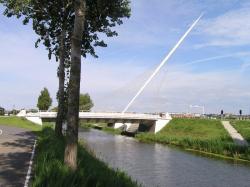 Мосты «Арфа», «Цитра» и «Лютня»