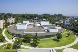 Музей искусства XXI века в Канадзава