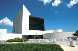 Библиотека Джона Ф. Кеннеди